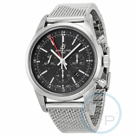 Breitling AB045112-BC67-154A Transocean Chronograph Mens Chronograph Automatic Watch