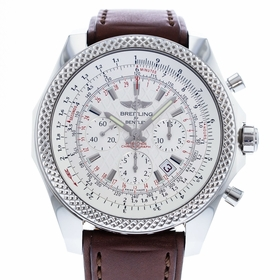 Breitling AB061112-G802-479X Bentley B06 Mens Chronograph Automatic Watch