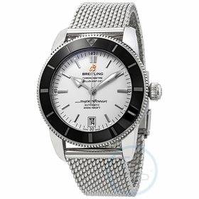Breitling AB201012/G827-154A Automatic Watch