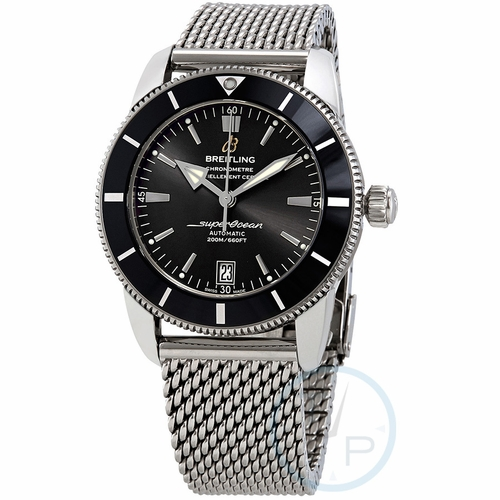 Breitling AB2010121B1A1 Superocean Heritage II Mens Automatic Watch