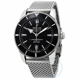 Breitling AB2020121B1A1 Superocean Heritage II Mens Automatic Watch