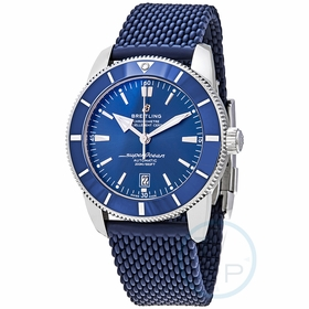 Breitling AB2020161C1S1 Superocean Heritage II Mens Automatic Watch
