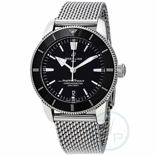 Breitling AB2030121B1A1 Superocean Heritage II Mens Automatic Watch