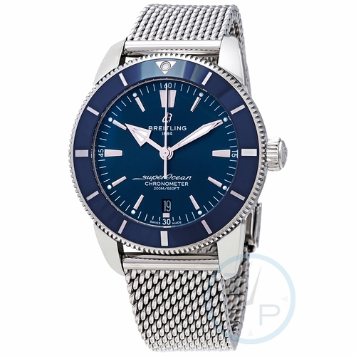 Breitling AB2030161C1A1 Superocean Heritage II Mens Automatic Watch