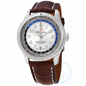 Breitling AB3521U01G1P1 Navitimer 8 Unitime Mens Automatic Watch