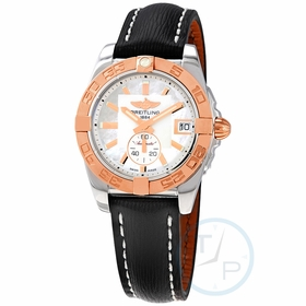 Breitling C3733012/A724-249X Galactica 36 Unisex Automatic Watch