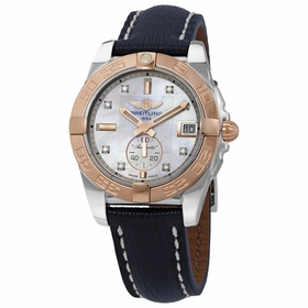 Breitling C37330121A2X1 Galactic 36 Automatic Ladies Automatic Watch