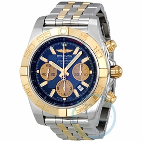 Breitling CB011012-C790-375C Chronomat 44 Mens Chronograph Automatic Watch