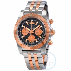 Breitling CB0110121B1C1 Chronomat Mens Chronograph Automatic Watch