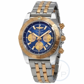 Breitling CB0110121C1C1 Chronomat Mens Chronograph Automatic Watch