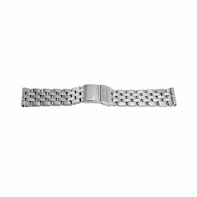 Breitling Colt Lady 33mm Bracelet with Stainless Steel Deployant Buckle 16-14mm