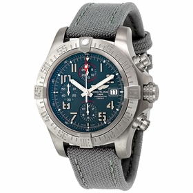 Breitling E1338310-M534-109W-A20BASA.1 Chronograph Automatic Watch