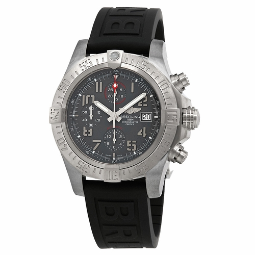 Breitling E1338310/M534-153S Chronograph Automatic Watch