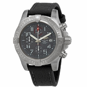 Breitling E1338310/M536-109W Avenger Bandit Mens Chronograph Automatic Watch