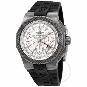 Breitling EB043335/G801-232S Bentley GMT Mens Chronograph Automatic Watch