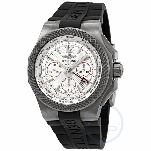 Breitling EB043335/G801-232S Chronograph Automatic Watch