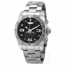 Breitling EB5510H11B1E1 Exospace B55 Mens Chronograph Quartz Watch