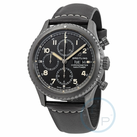 Breitling M13314101B1X1 Navitimer 8 Mens Chronograph Automatic Watch