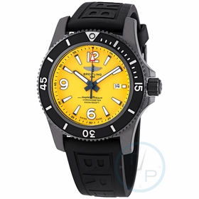 Breitling M17368D71I1S1 Superocean 46 Mens Automatic Watch