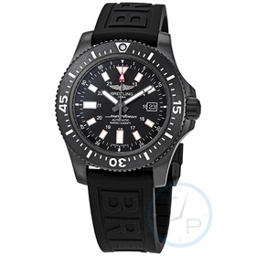 Breitling M17393131B1S1 Superocean Mens Automatic Watch