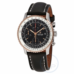 Breitling U13324211B1X1 Navitimer 1 Mens Chronograph Automatic Watch
