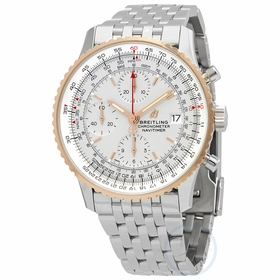Breitling U13324211G1A1 Navitimer Mens Chronograph Automatic Watch