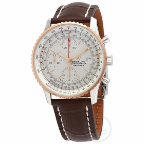 Breitling U13324211G1P2 Navitimer Mens Chronograph Automatic Watch