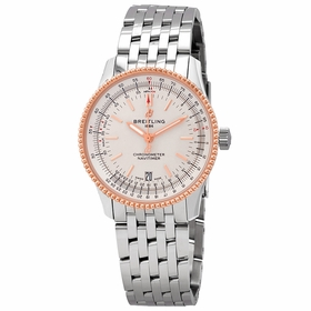 Breitling U17325211G1A1 Navitimer 1 Mens Automatic Watch