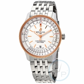 Breitling U17326211G1A1 Navitimer 1 Mens Automatic Watch