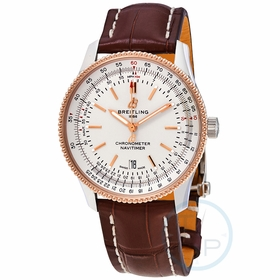 Breitling U17326211G1P2 Navitimer 1 Mens Automatic Watch