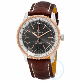 Breitling U17326211M1P1 Navitimer 1 Mens Automatic Watch