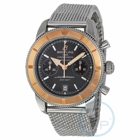Breitling U2337012-BB81-154A Superocean Heritage 44 Mens Chronograph Automatic Watch