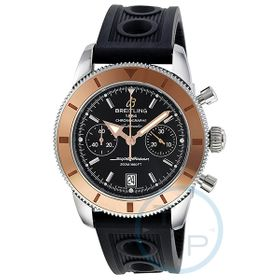 Breitling U2337012-BB81-200S-A20D.2 Superocean Heritage Chronographe 44 Mens Chronograph Automatic Watch