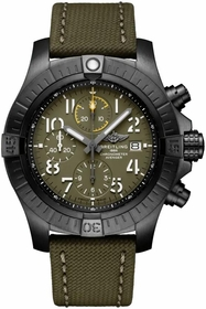 Breitling V13317101L1X1 Avenger Mens Chronograph Automatic Watch