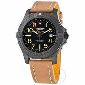 Breitling V32395101B1X1 Avenger Night Mission Mens Automatic Watch