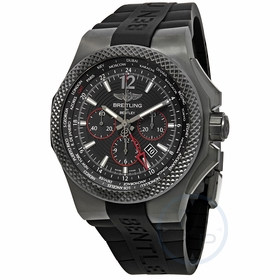 Breitling VB043222-BD69-222S-V20DSA.2 Bentley GMT Light Body Mens Chronograph Automatic Watch