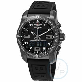 Breitling VB5010221B1S1 Cockpit B50 Mens Chronograph Quartz Watch