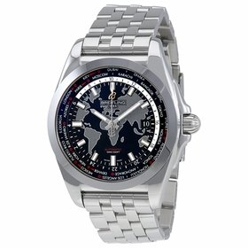 Breitling WB3510U4-BD94-375A Galactic Unitime Mens Automatic Watch