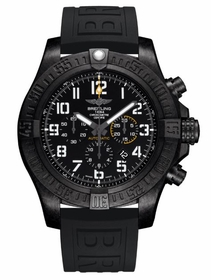 Breitling XB0170E41B1S1 Avenger Hurricane Mens Chronograph Automatic Watch