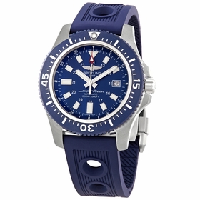 Breitling Y1739316-C959-200s Superocean 44 Mens Automatic Watch