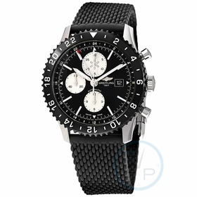 Breitling Y2431012/BE10-256S Chronoliner Mens Chronograph Automatic Watch