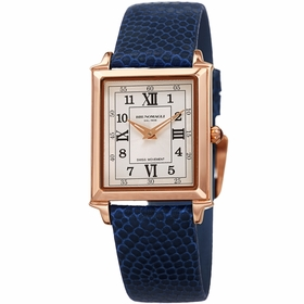 Bruno Magli 13.191065.RB Valentina Romana Ladies Quartz Watch