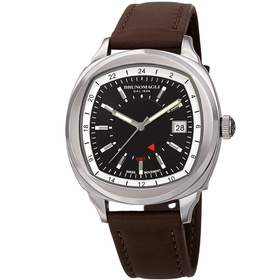 Bruno Magli 26.191321.SE Enzo Mens Quartz Watch