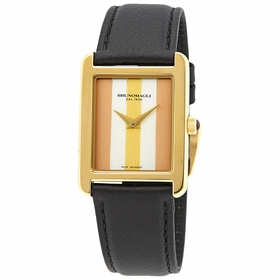 Bruno Magli 35.201502.GA GIULIA 1502 TRICOLOR Ladies Quartz Watch
