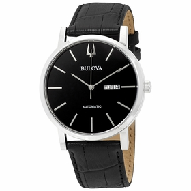 Bulova 96C131 Classic Mens Automatic Watch