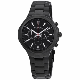 Bulova 98A189 Classic Mens Chronograph Quartz Watch