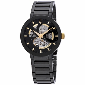 Bulova 98A203 Modern Mens Automatic Watch