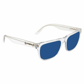 Burberry 0BE4268-302480-56 BE4268 Mens  Sunglasses