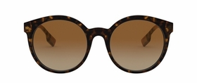 Burberry 0BE4296F3816T553  Ladies  Sunglasses