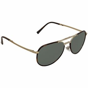 Burberry BE3091J-11675U-58  Mens  Sunglasses